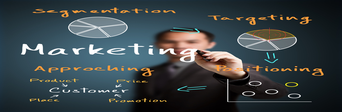 Marketing Consulting in India