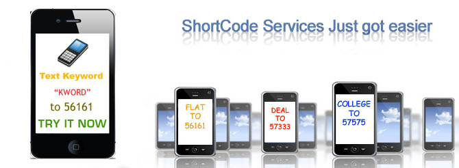We Are Leading Short Code Service Provider In India For Sms Ing Voting Lead Generation And Many More Lications Give You Information About